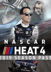 Buy Cheap NASCAR Heat 4 Season Pass PC CD Key