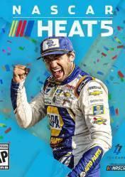 Buy Cheap NASCAR Heat 5 PC CD Key