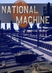 Buy Cheap National Machine PC CD Key