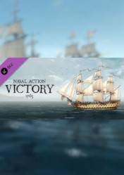 Buy Naval Action HMS Victory 1765 pc cd key for Steam