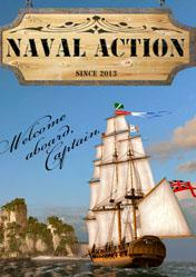 Buy Naval Action pc cd key for Steam
