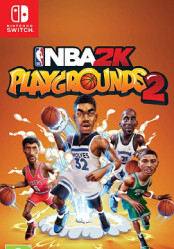 Buy Cheap NBA 2K Playgrounds 2 NINTENDO SWITCH CD Key