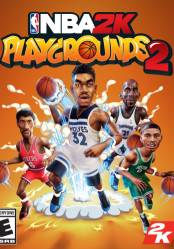 Buy Cheap NBA 2K Playgrounds 2 PC CD Key