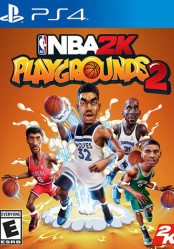 Buy Cheap NBA 2K Playgrounds 2 PS4 CD Key