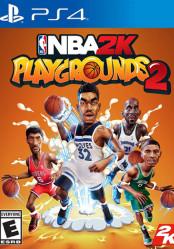 Buy Cheap NBA 2K Playgrounds 2 PS4 CD Key