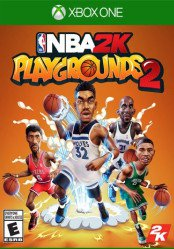 Buy Cheap NBA 2K Playgrounds 2 XBOX ONE CD Key