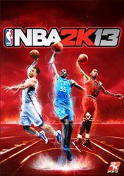 Buy Cheap NBA 2K13 PC CD Key