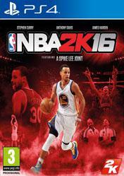 Buy Cheap NBA 2K16 PS4 CD Key