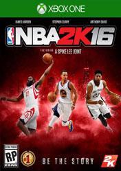 Buy Cheap NBA 2K16 XBOX ONE CD Key
