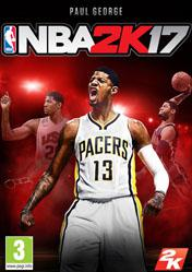 Buy NBA 2K17 PC CD Key