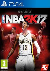 Buy Cheap NBA 2K17 PS4 CD Key