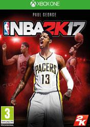 Buy Cheap NBA 2K17 XBOX ONE CD Key