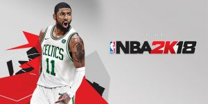 NBA 2K18 exceeds 10 million sales