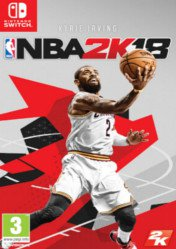 Buy Cheap NBA 2K18 NINTENDO SWITCH CD Key