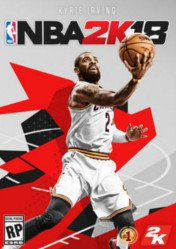 Buy NBA 2K18 pc cd key for Steam