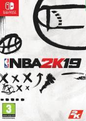 Buy Cheap NBA 2K19 NINTENDO SWITCH CD Key