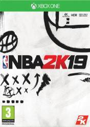 Buy Cheap NBA 2K19 XBOX ONE CD Key