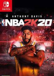 Buy Cheap NBA 2K20 NINTENDO SWITCH CD Key