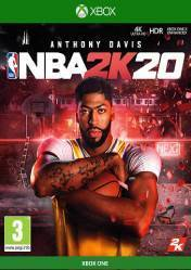 Buy Cheap NBA 2K20 XBOX ONE CD Key
