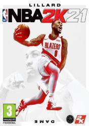 Buy NBA 2K21 PC CD Key