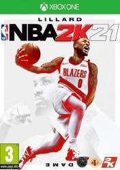 Buy NBA 2K21 XBOX ONE CD Key