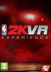 Buy Cheap NBA 2KVR Experience PC CD Key