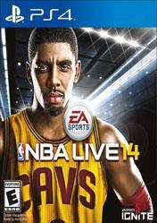 Buy NBA Live 14 PS4 CD Key