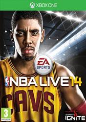Buy NBA Live 14 Xbox One