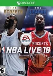 Buy Cheap NBA Live 18 XBOX ONE CD Key