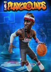 Buy Cheap NBA Playgrounds PC CD Key