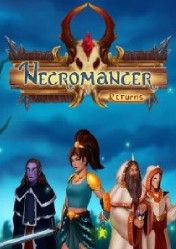Buy Cheap Necromancer Returns PC CD Key