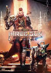 Buy Cheap Necromunda Hired Gun PC CD Key