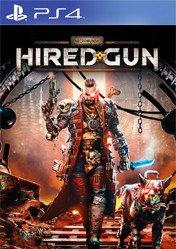 Buy Necromunda Hired Gun PS4