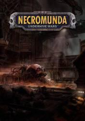 Buy Cheap Necromunda: Underhive Wars PC CD Key