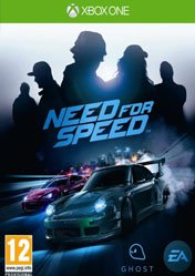 Buy Cheap Need for Speed (2015) XBOX ONE CD Key