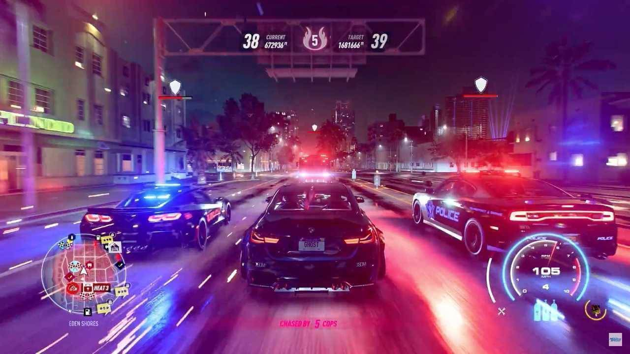 Buy Need For Speed Heat Ps4 Cd Key From 25 1 51 Cheapest