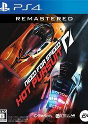 Buy Cheap Need for Speed Hot Pursuit Remastered PS4 CD Key