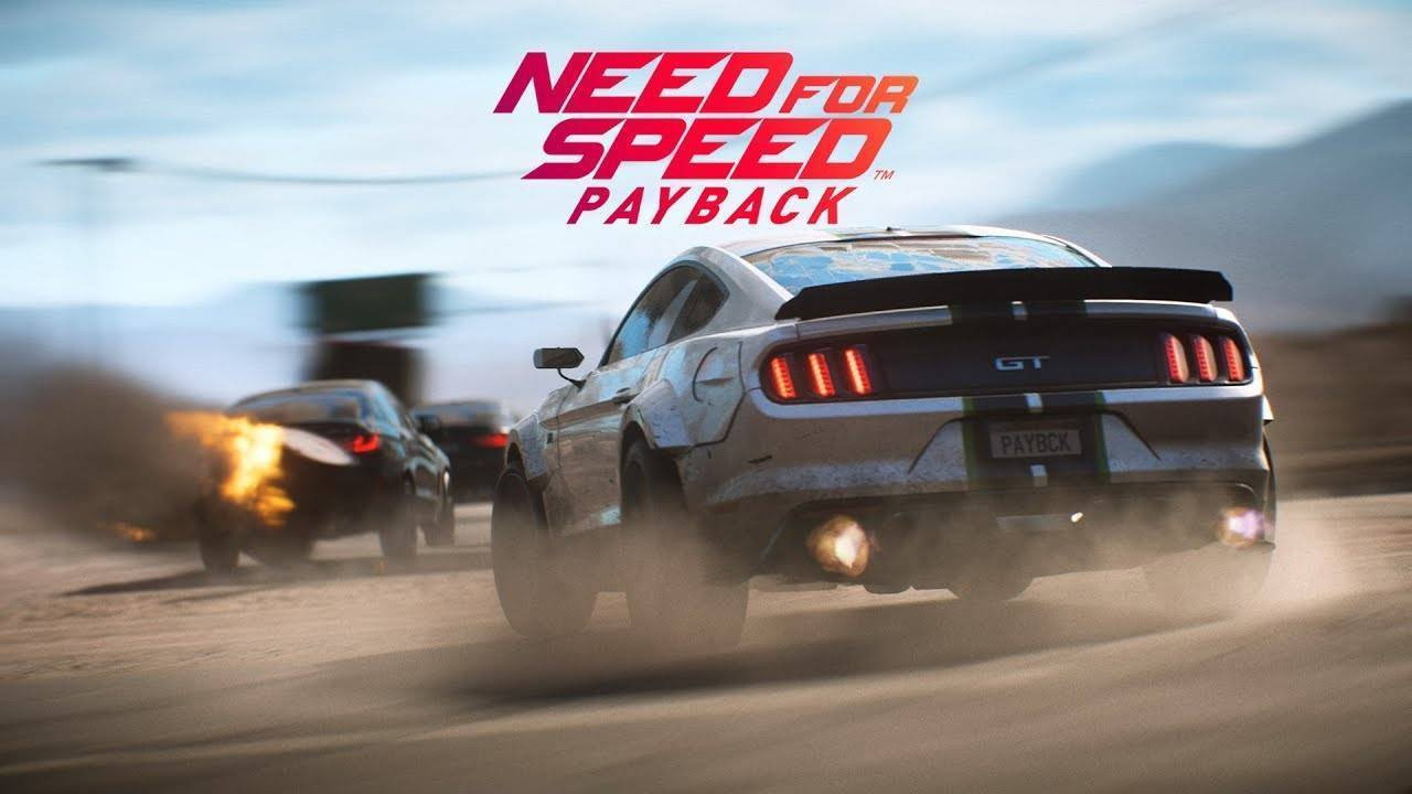 Buy Need For Speed Payback Ps4 Cd Key From 24 13 71