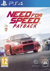 Buy Cheap Need for Speed Payback PS4 CD Key