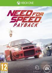 Buy Cheap Need for Speed Payback XBOX ONE CD Key