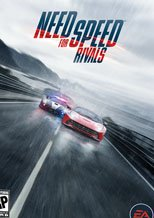 Buy Cheap Need for Speed Rivals PC CD Key