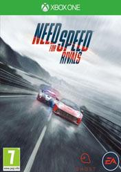 Buy Cheap Need for Speed Rivals XBOX ONE CD Key