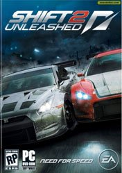 Buy Need for Speed Shift 2 Unleashed pc cd key for Origin