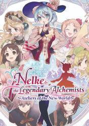 Buy Cheap Nelke & the Legendary Alchemists Ateliers of the New World PC CD Key