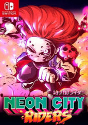 Buy Neon City Riders NINTENDO SWITCH CD Key