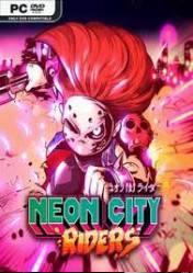 Buy Cheap Neon City Riders PC CD Key