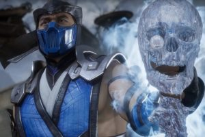NetherRealm reveals the first gameplay trailer for Mortal Kombat 11