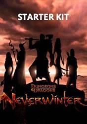 Buy Neverwinter: Steam Starter Kit pc cd key for Steam
