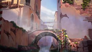 New Ascent map leaked for VALORANT with Venetian theme