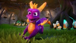 New Spyro game most certainly in development